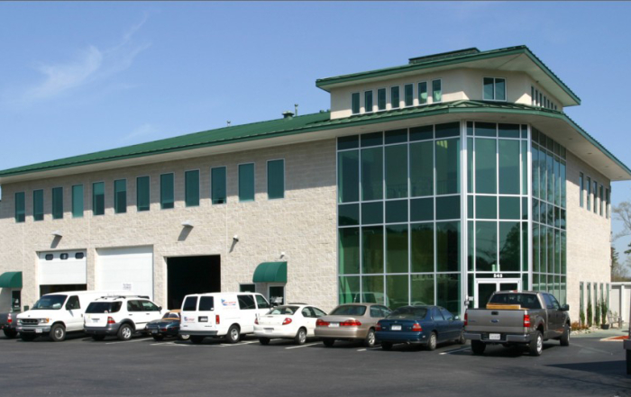 Birdneck Business Center